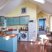 Zdjęcia hotelu: Clock Cottage, Abergavenny, Abergavenny