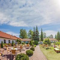 Photos de l'hôtel: Hotel Pommerscher Hof, Zinnowitz
