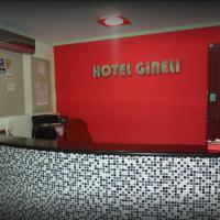 Hotel Pictures: Hotel Gineli, Aracruz