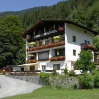 Hotel Pictures: Haus Michael, Oetz