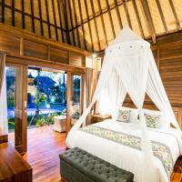 Zdjęcia hotelu: D'Puncak Villas Lembongan, Nusa Lembongan