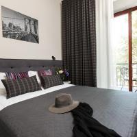 Hotel Pictures: Deribas Hotel, Odessa