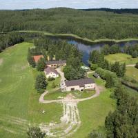 Hotel Pictures: Matkailutila Sinibell, Huhdasjärvi
