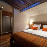 Special Offer - Double Room with Wellness Package