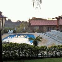 Hotel Pictures: Chacara Charmosa, Barra do Rio Abaixo