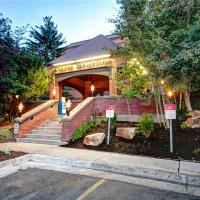 Hotellbilder: Park Station 216, Park City