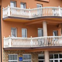 Hotel Pictures: Motel Radusa, Gornji Vakuf