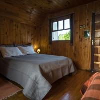 Hotel Pictures: Pousada Bela Vista, Cambará