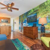 Fotografie hotelů: Kona Islander Condos, Kailua-Kona