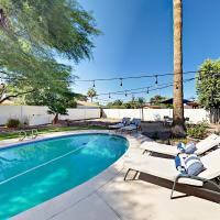 Hotel Pictures: Mid-Century Mod Home, Scottsdale