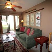 Hotellikuvia: SnowCrest Cabin, Park City