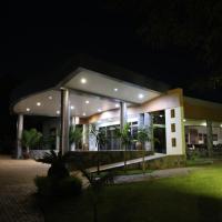 Zdjęcia hotelu: Twangale Park, Lilayi
