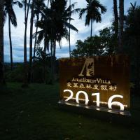 Zdjęcia hotelu: Airai Forest Villa, Koror