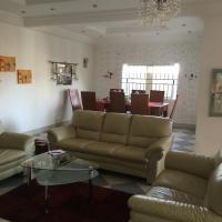 ホテル写真: Villa Babo, Abomey-Calavi
