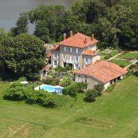 Hotel Pictures: Chateau de Lahitte, Vergoignan
