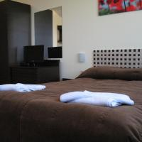 Double or Twin Room - Free Spa Access