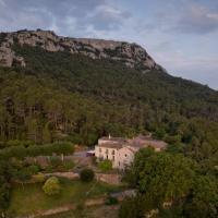 Фотографии отеля: Santuari de la Mare de Déu de la Salut de Terrades, Terrades