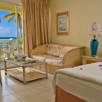 King or Double Room with Sea View