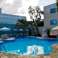 Hotel Pictures: Hotel Atlantico Sul, Caraguatatuba
