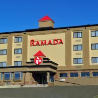 Hotel Pictures: Ramada Williams Lake, Williams Lake