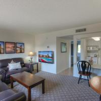Zdjęcia hotelu: Park Suites at 237- One Bedroom Apt, Scottsdale