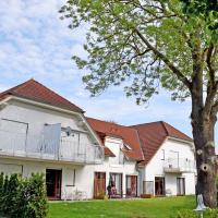 Hotelbilleder: Ferienwohnung mit Terrasse und Gar, Gustow