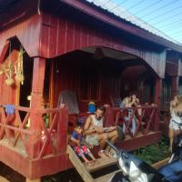 Foto Hotel: Bee Bee's Chalets, Banlung