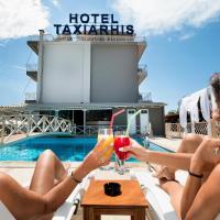 Hotellbilder: Hotel Taxiarhis, Vartholomio