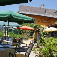 Hotel Pictures: Gasthof Hohlwegwirt, Hallein