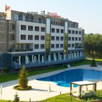 Hotel Pictures: Green Europe Park Hotel, Haskovo