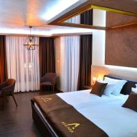 Zdjęcia hotelu: Avenia, Ruma