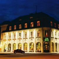 Hotelfoto's: Hotel Victoria, Pärnu