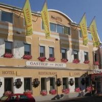 Hotel Pictures: Hotel zur Post, Sankt Valentin