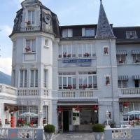 Hotel Pictures: Hôtel La Petite Auberge, Luchon