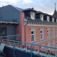 Hotelbilleder: Gästehaus