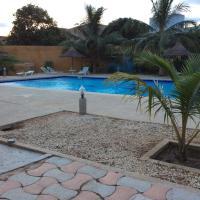 Φωτογραφίες: Villa soleil, Saly Portudal