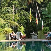 Hotellikuvia: Hotel Heladiv, Anuradhapura