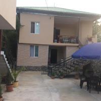 Hotellikuvia: House near The Black Sea, Makhinjauri