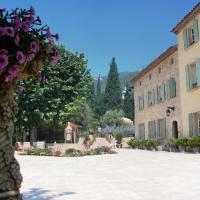 Hotel Pictures: Bastide St Mathieu, Grasse