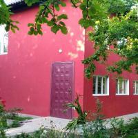 Foto Hotel: Red House Qabala, Vǝndam