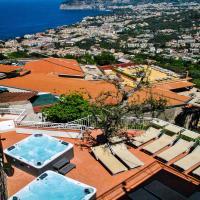 Zdjęcia hotelu: Hotel Villa Fiorita, Sorrento