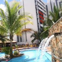 Hotellikuvia: Solar das Caldas, Caldas Novas