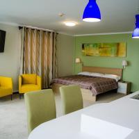 酒店图片: Gess Hotel, 帕拉马里博