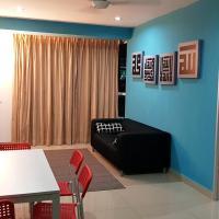 Hotellbilder: Alam Suites Menara U, Shah Alam
