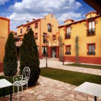 Hotel Pictures: Rincón de Navarrete, Navarrete del Río