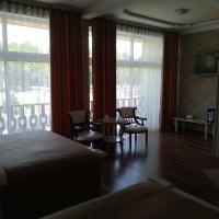 ホテル写真: Sahob, ドゥシャンベ