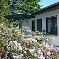 Hotelbilleder: Ferienhaus Petersdorf UCK 1011, Milmersdorf