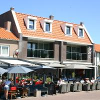 Hotel Pictures: Langstraat 3, Zoutelande