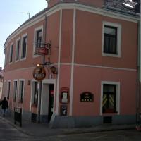 Hotel Pictures: Restaurace Penzion U Huberta, Znojmo
