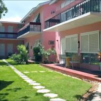 Hotel Pictures: Orchard Garden Hotel, Nassau